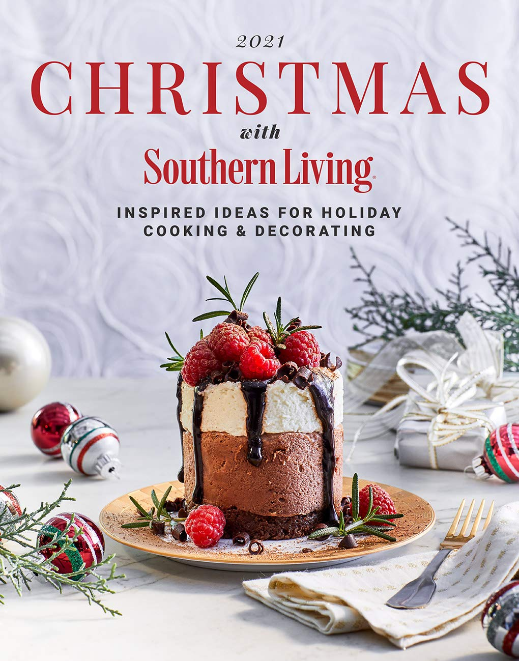 2021 Christmas with Southern Living