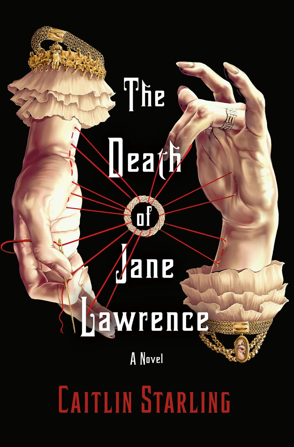 The Death of Jane Lawrence